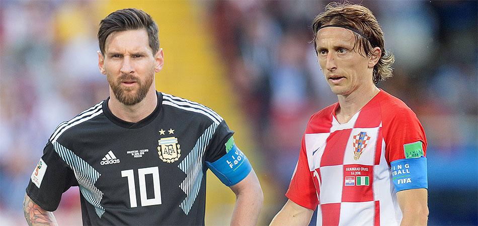 8d270325a5c Jalgpalli MM 2018 ennustus: kas argentiinlased ja prantslased saavad  mängumasina tööle?