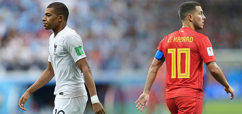 8af114d4dc9 Jalgpalli MM 2018: kas näeme tõesti täiesti uut maailmameistrit?