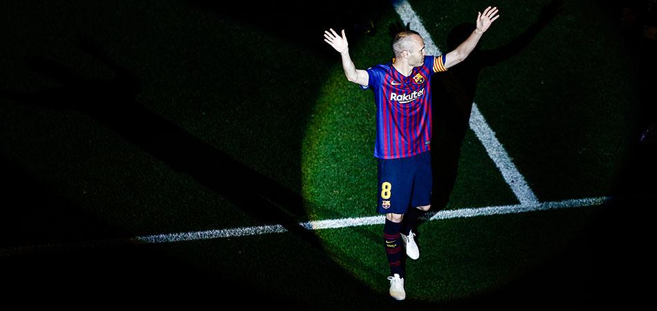 e2955839ce4 Jalgpalli üleminekuaken: kes saabub Barcelonasse Andres Iniesta asemel?
