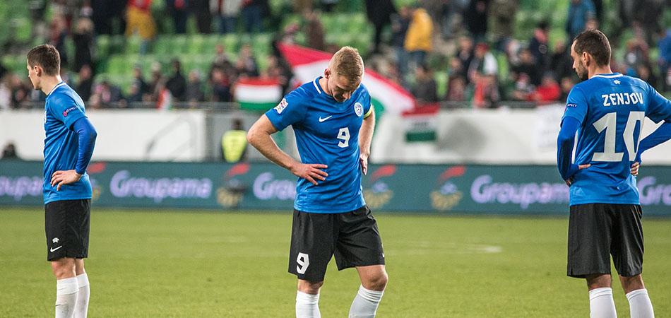 ccea5911046 UEFA Rahvuste liiga: kas Eesti suudab väärika esitusega lõpetada?