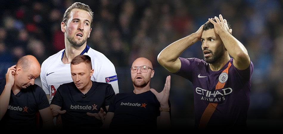 0b594c3923b Jalkagurud: Meistrite liiga 1/4 Liverpool – Porto ja Tottenham – Man City