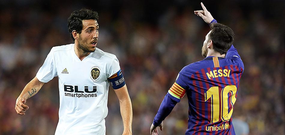 095392d2428 Copa del Rey finaal: kas Barcelona saab väikese lohutuse?