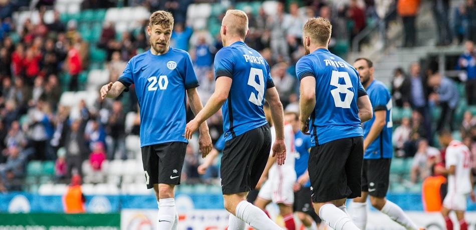 e2243a14af1 UEFA Rahvuste Liiga: missugused on Eesti šansid Kreeka, Soome ja Ungari  vastu?