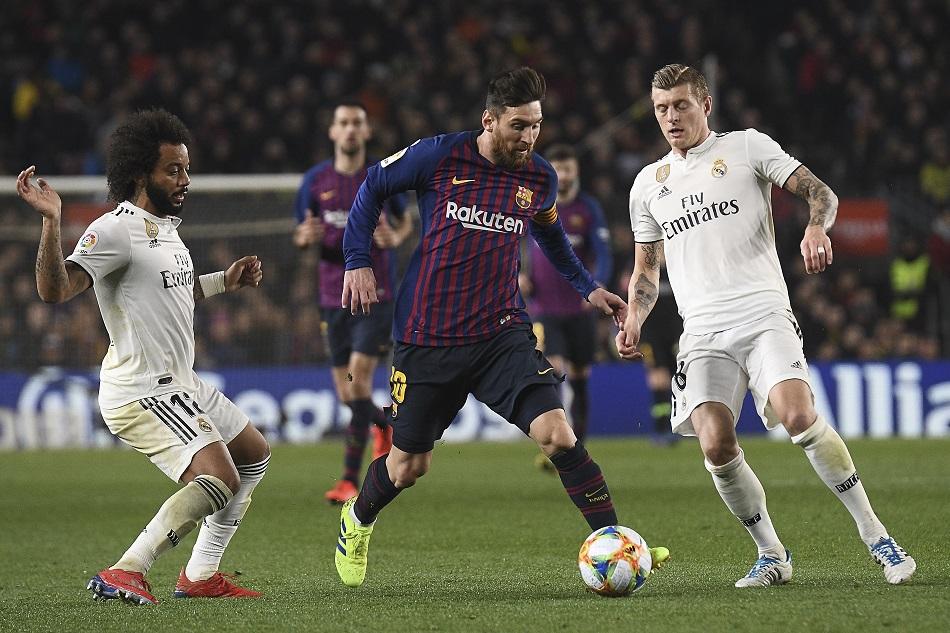 f19d6e31ff3 Copa del Rey poolfinaalid: suurim lahing peetakse enne finaali