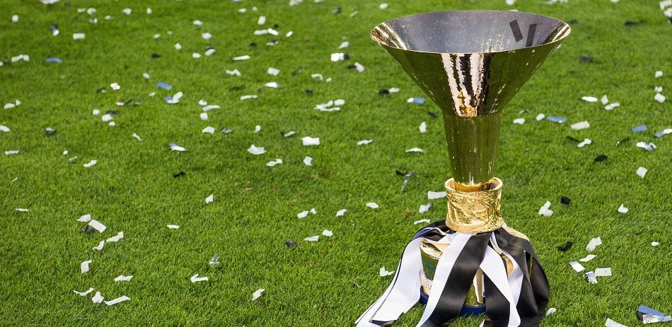футбол в италии