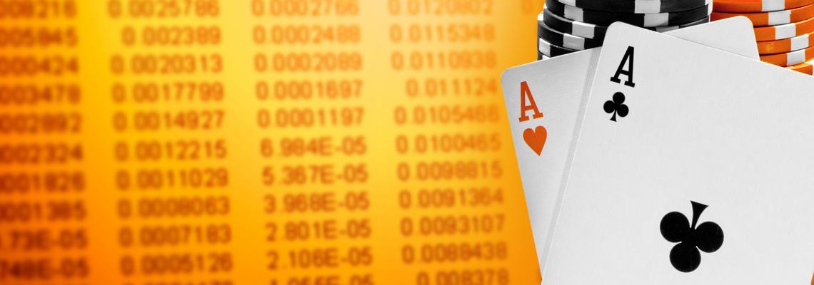 poker hands ranking odds