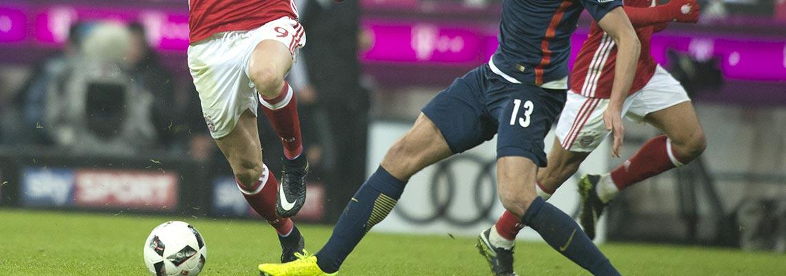 Bayern to crush Wolfsburg and more Bundesliga betting tips | Betsson