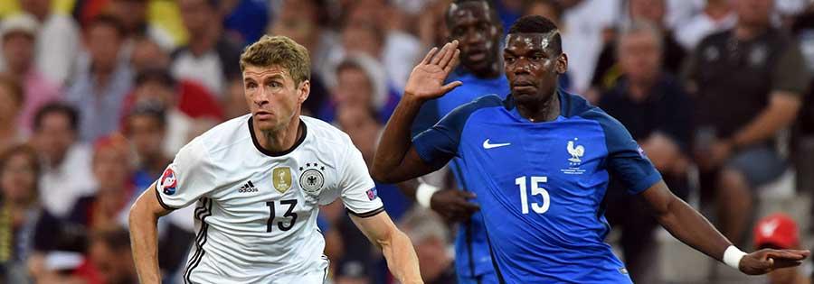 Tipp Deutschland Gegen Frankreich