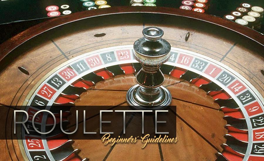 Opi ruletin perusteet ja säännöt viidessä minuutissa.