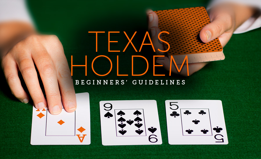 Games Com Texas Holdem