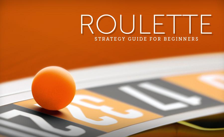 Roulette strategier