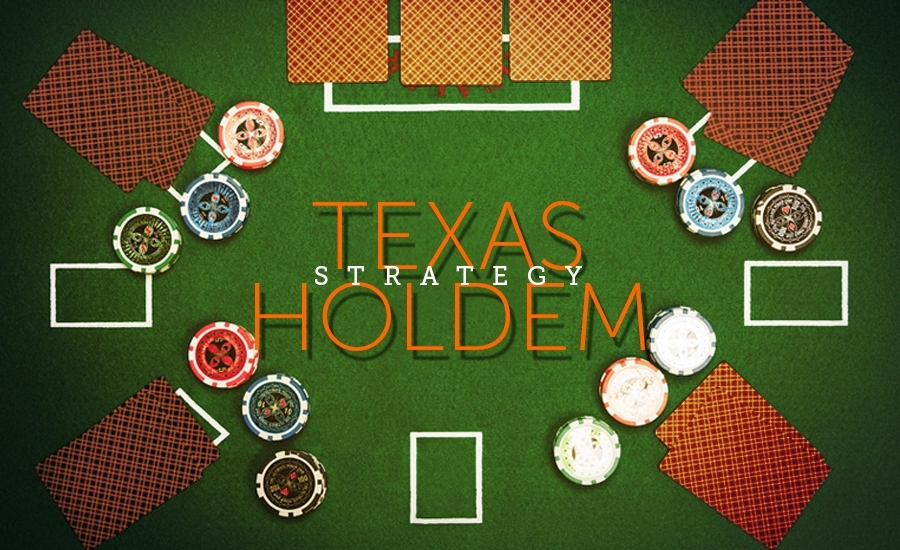 Strategies for playing texas holdem poker