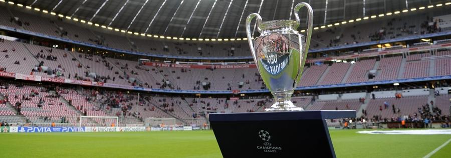 Expertentipp Champions League