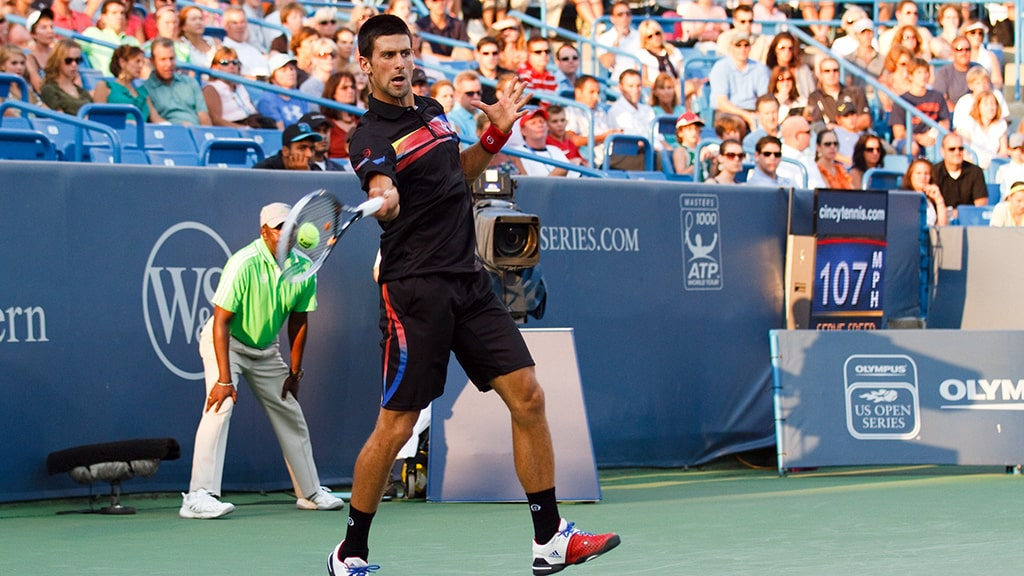 us tennis open 2020 results