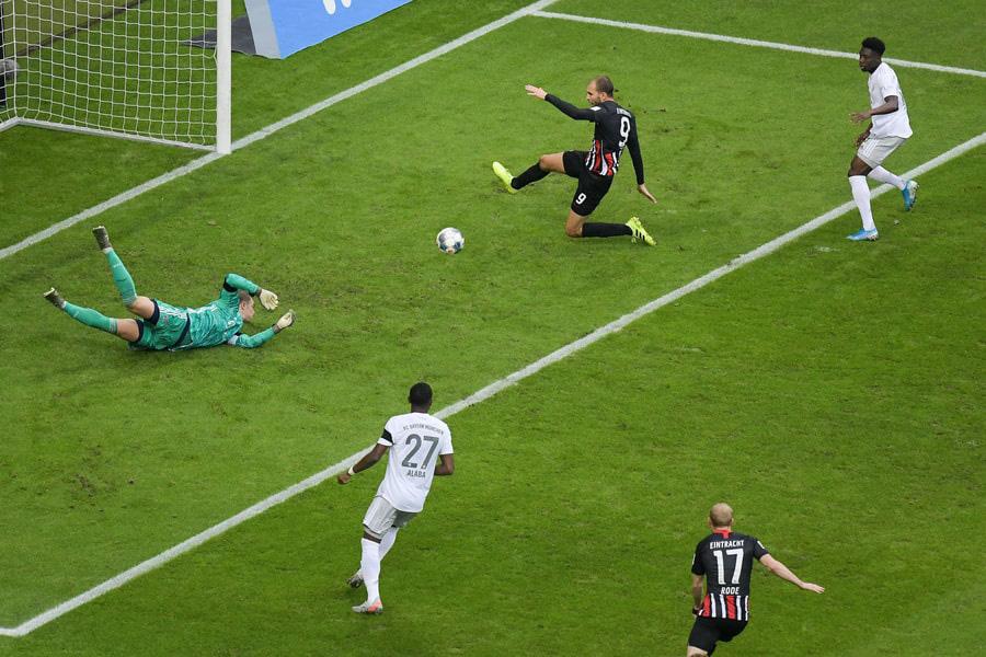 Champions League 4 Spieltag Wie Ergeht Es Den Bayern Ohne