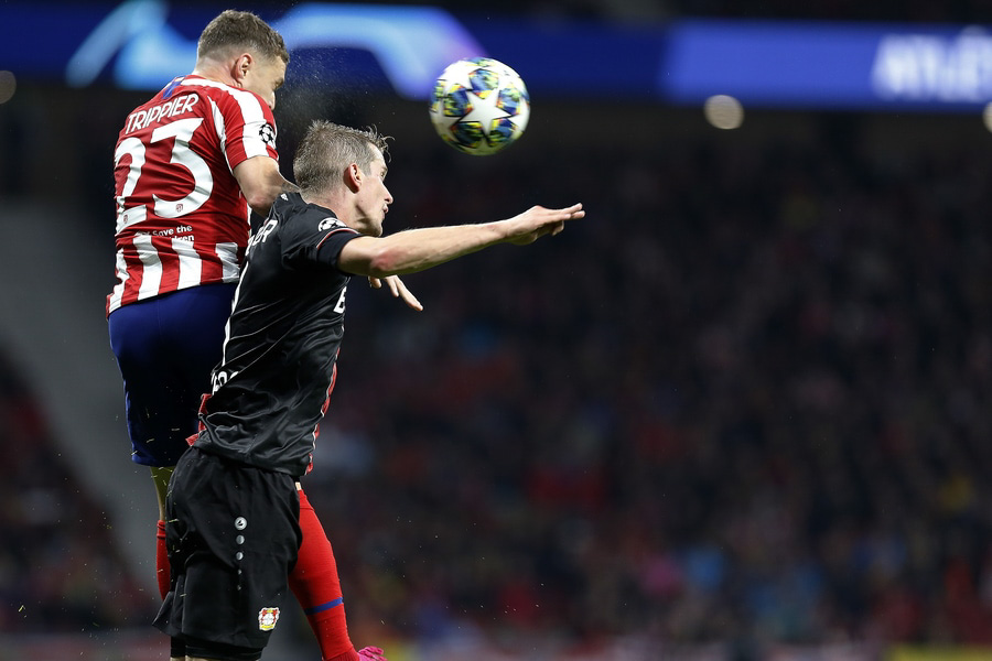 Wett Tipps Heute Champions League