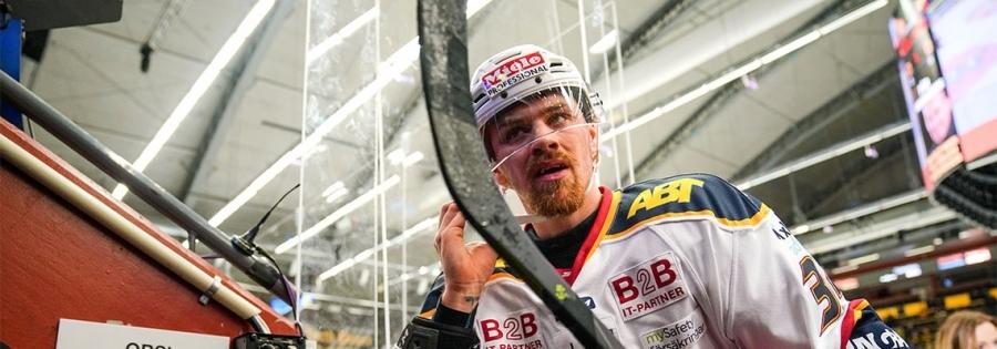 Djurgarden vann nar johansson gjorde comeback