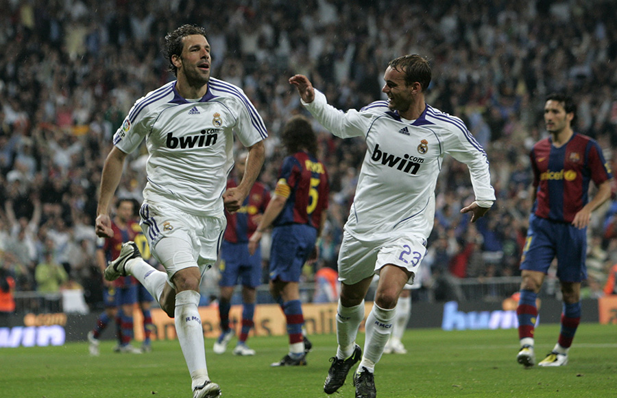 6 classic El Clasico encounters from the last 10 years | Betsson