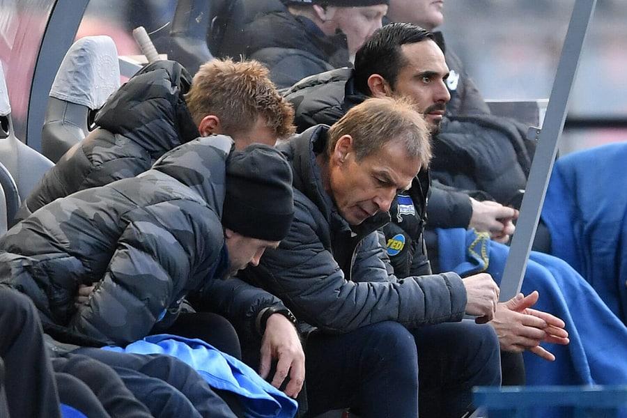 Klinsmann Tagebuch Komplett
