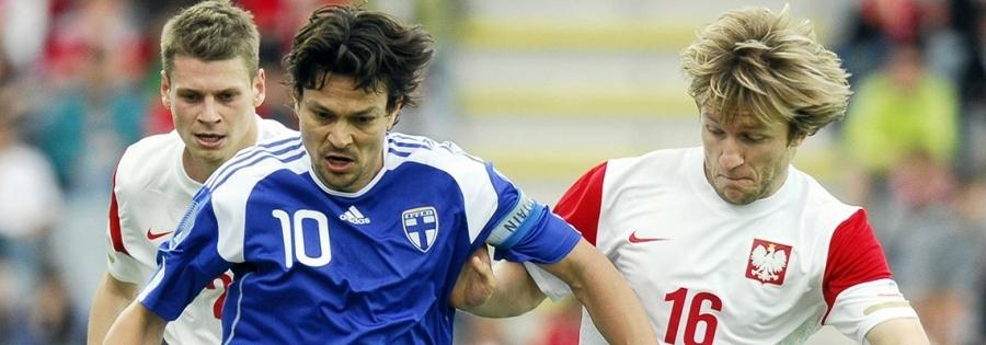 Liverpool varvar italiensk em spelare
