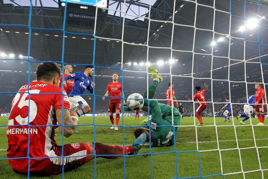 Bundesliga 12 Spieltag Wett Tipps Und Vorschau