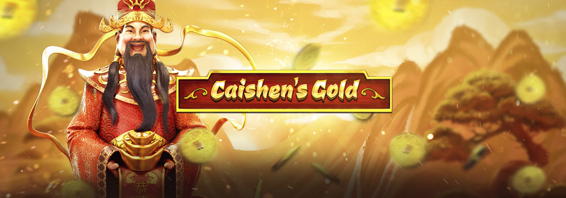 Caishen's Gold OneStopBet