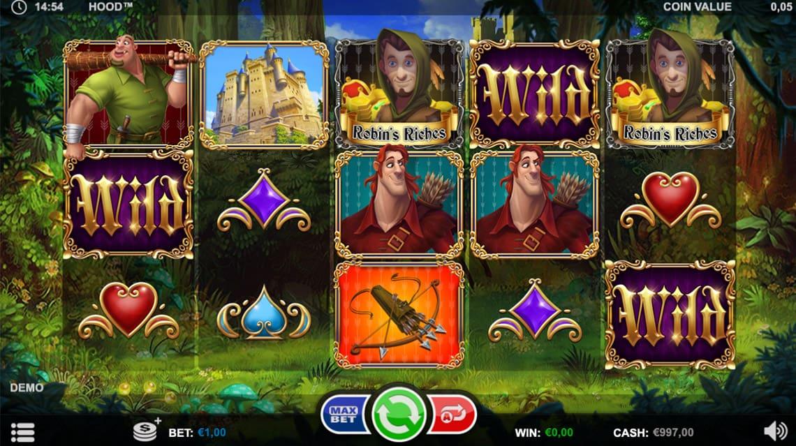 Karamba – Die ultimative Adresse für Casino und Sportwetten!