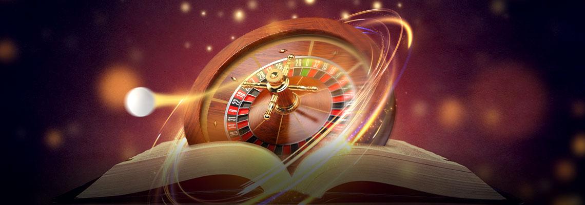 Random roulette