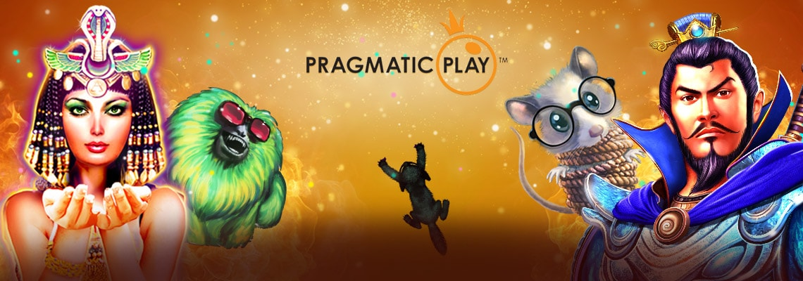 Find Your Play Style With Casinoeuro And Pragmatic Play