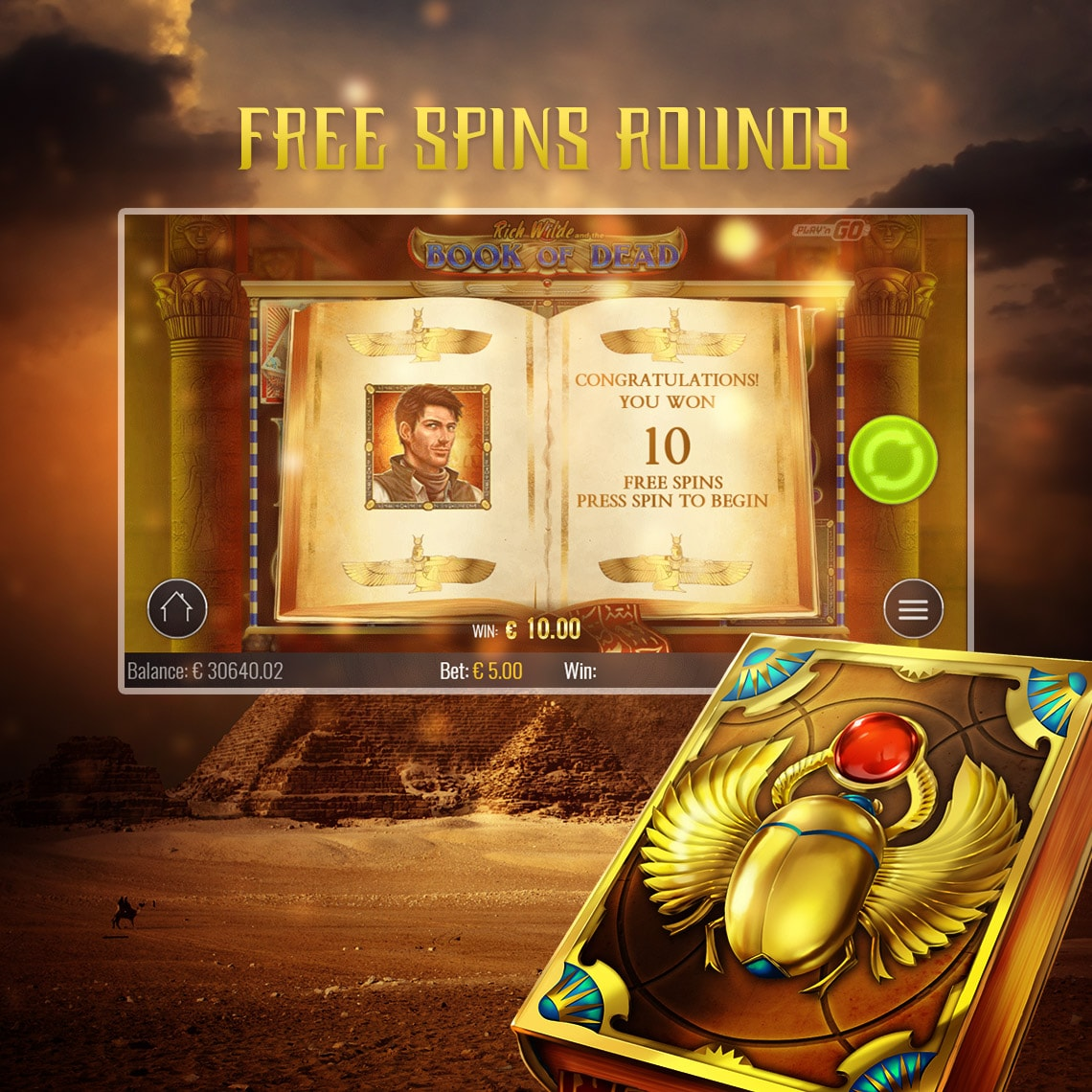 What Are Bonus Rounds In Slots? | CasinoEuro
