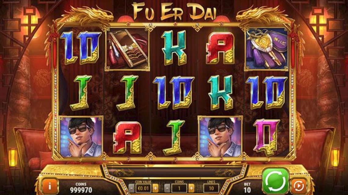 Poker online live dealer