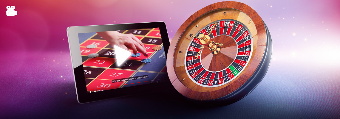 Learn Roulette In Less Than 5 Minutes