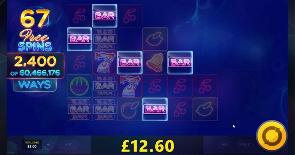 laser casino