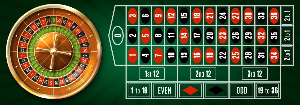 Play street craps side bets