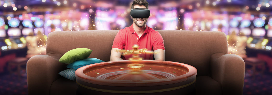 1b45853c8bd What Could VR Mean For Casino