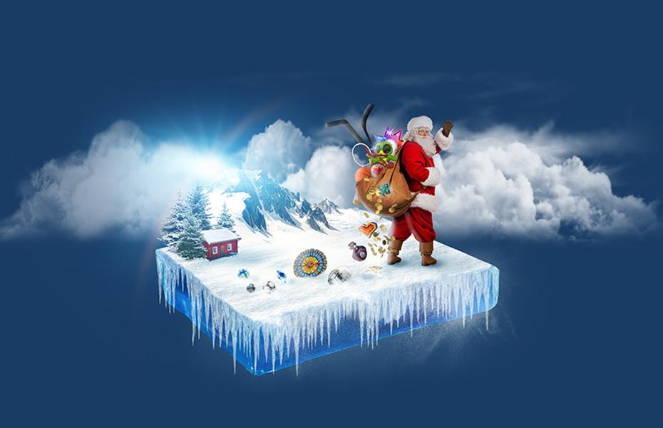 joulukalenteri 2018 kilpailut KASINO JOULUKALENTERI 2018 | Hyödynnä tarjoukset – NordicBet joulukalenteri 2018 kilpailut