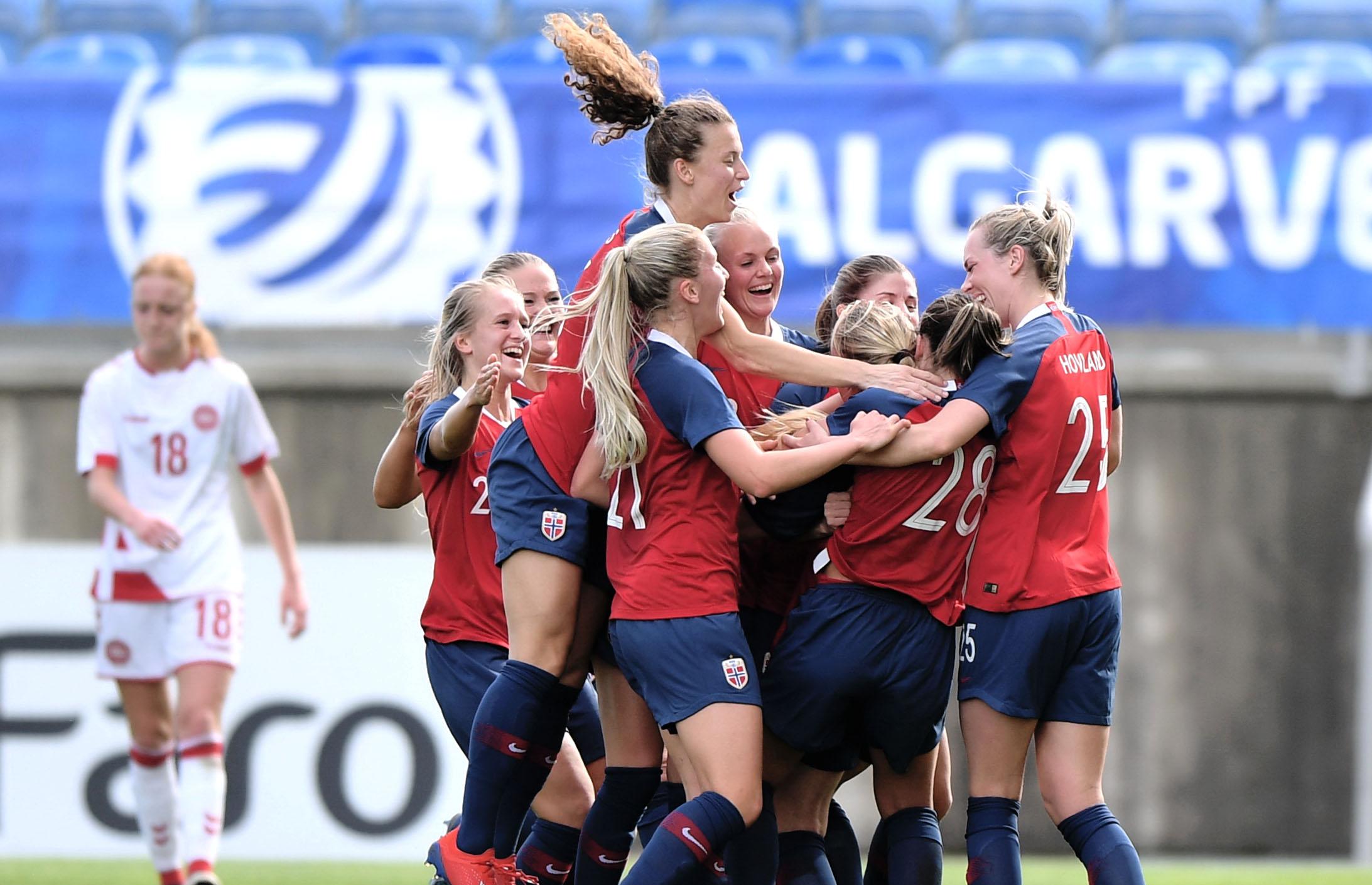 39d7fdaf Fotball-VM for kvinner 2019 og analyser | NordicBet