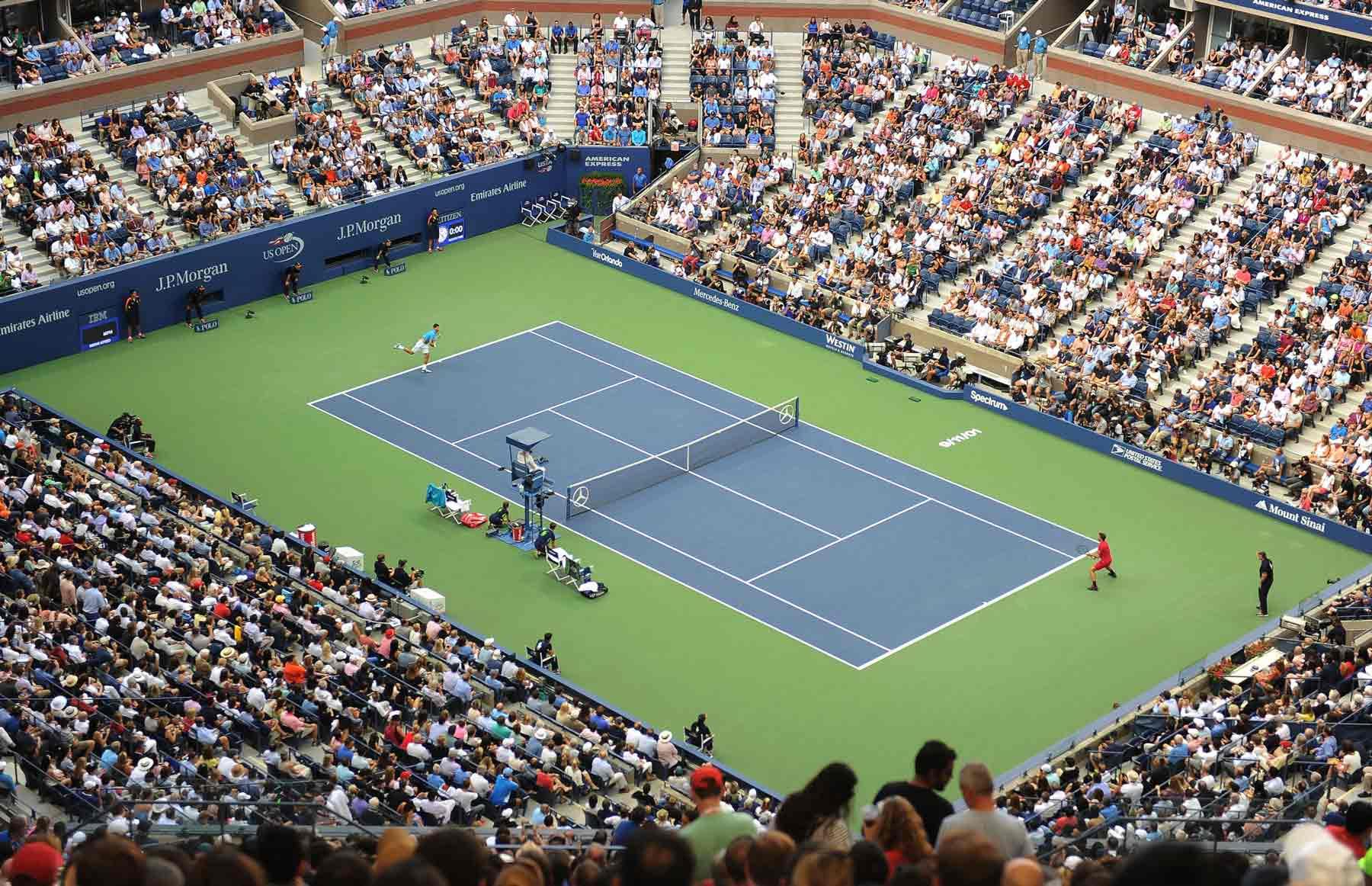 På Vilket Underlag Spelas Wimbledon