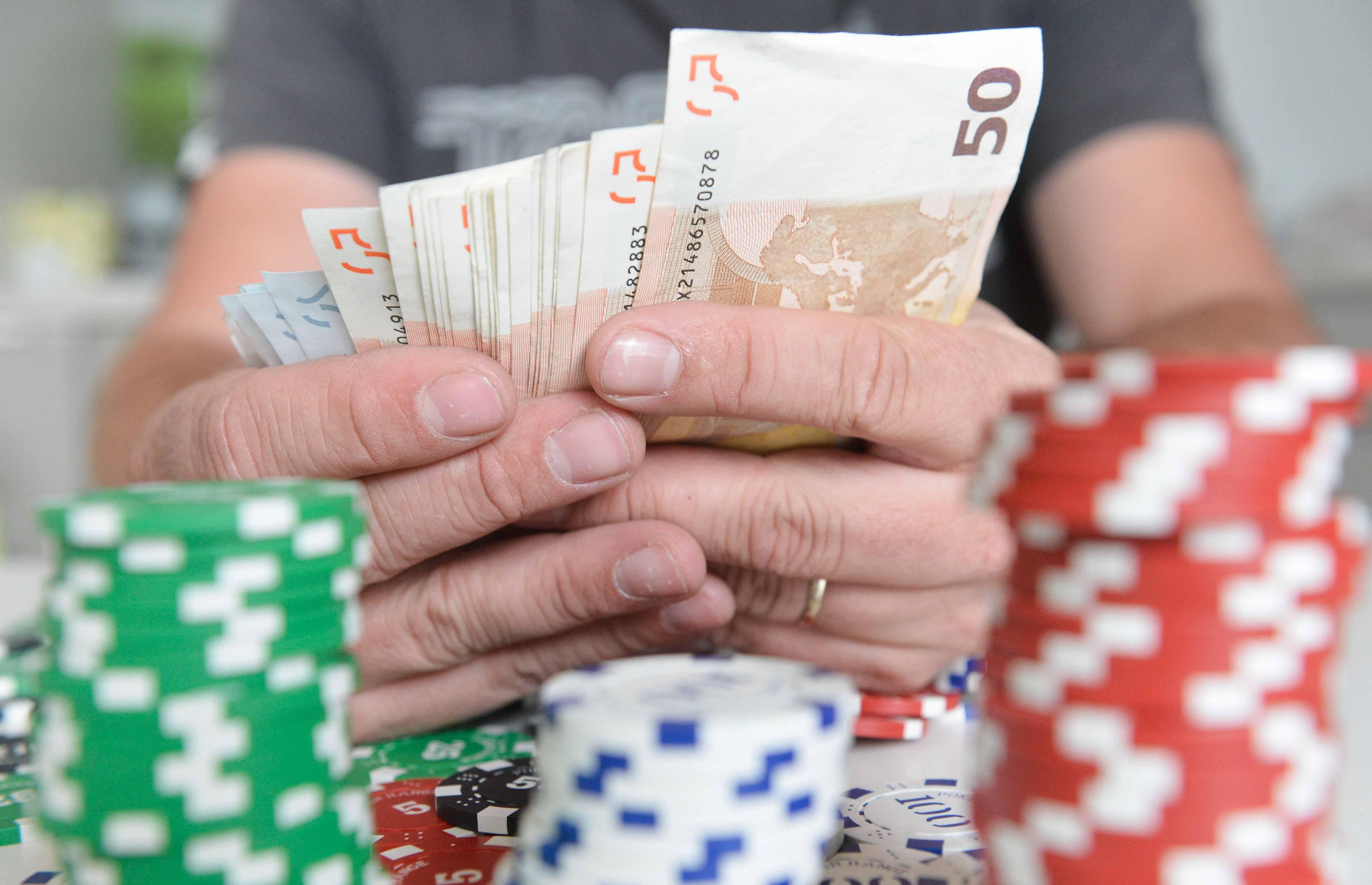 Kan Man Vinna Pengar På Poker