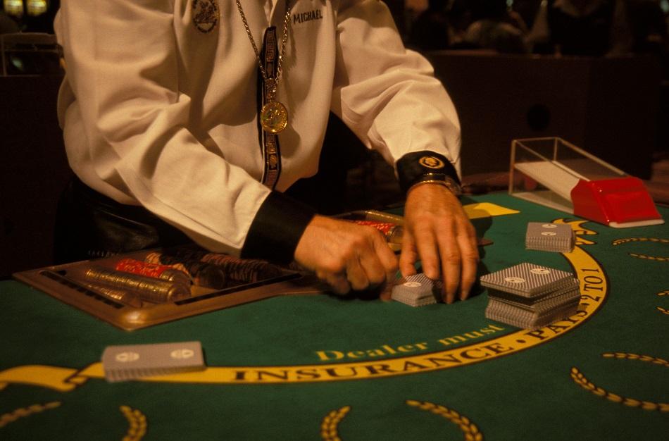 Grado de alcohol poker