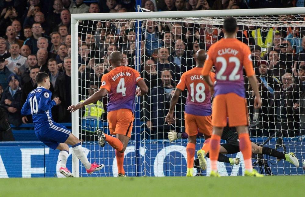 Man City Mot Chelsea: Quiz: Chelsea Vs Man City