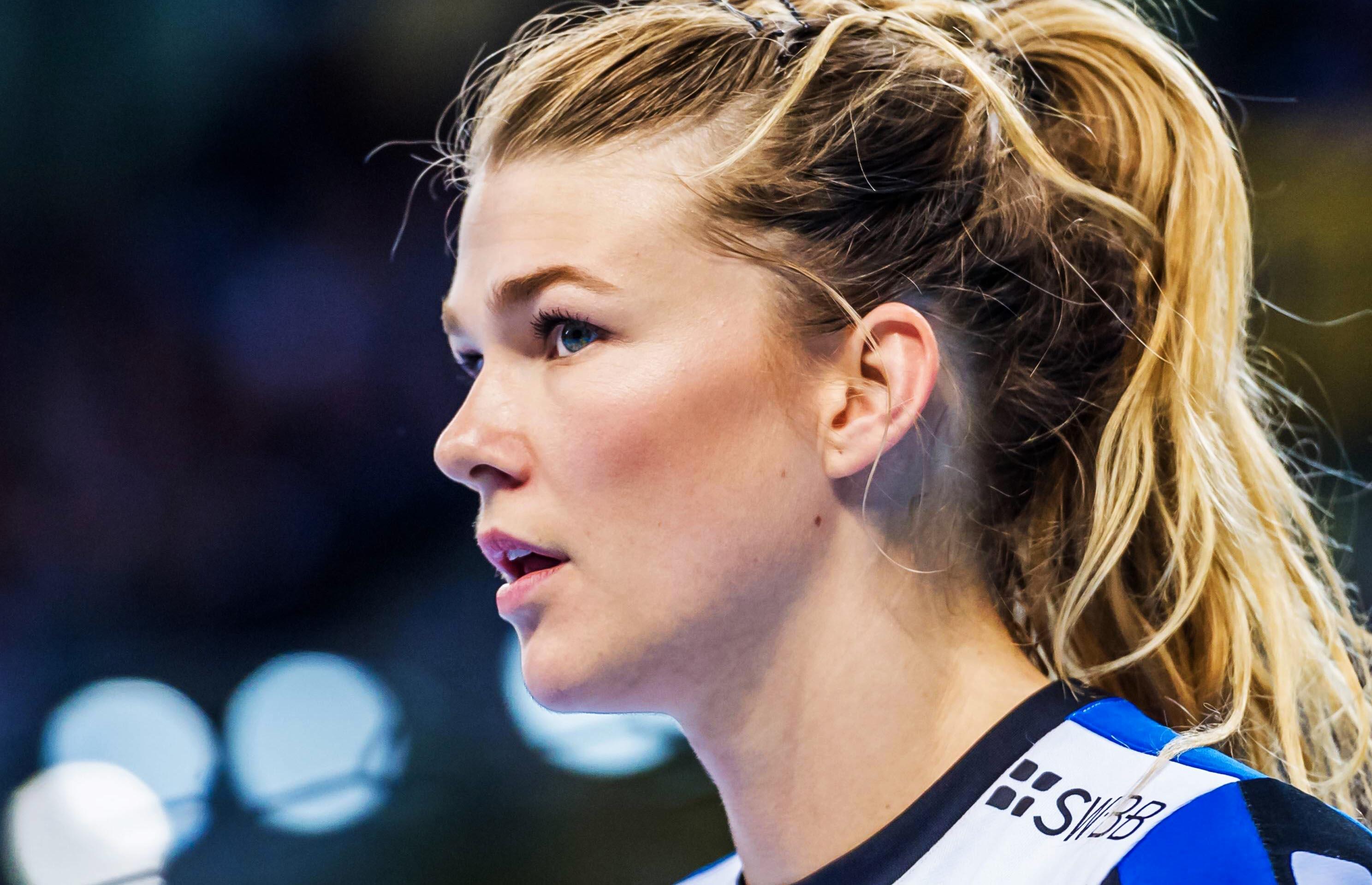 håndball em 2019 kvinner sverige