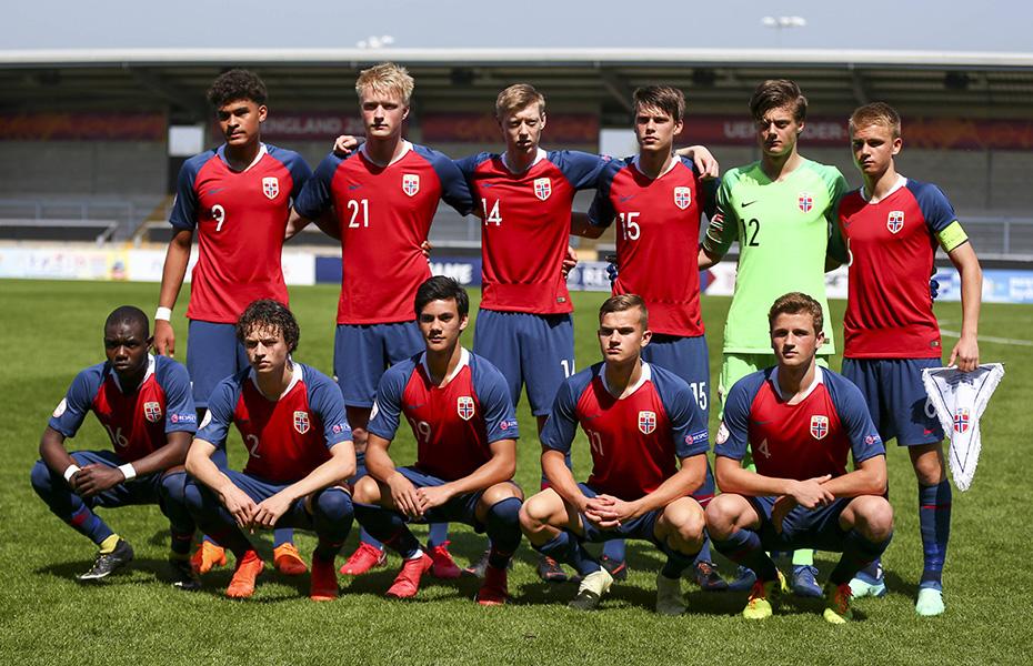 dc63ac3a Disse norske U17-spillerne kan ta steget | NordicBet