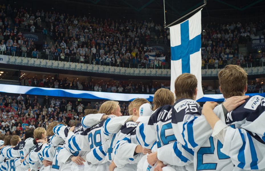 Jääkiekon U20 Mm Kisat