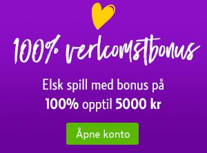Norgesautomaten bonus
