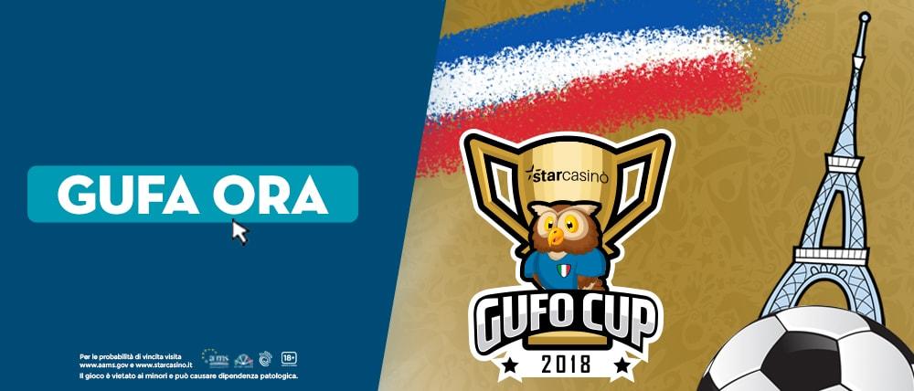 Gufo Cup Quarti di Finale Mondiali | StarCasinò Blog