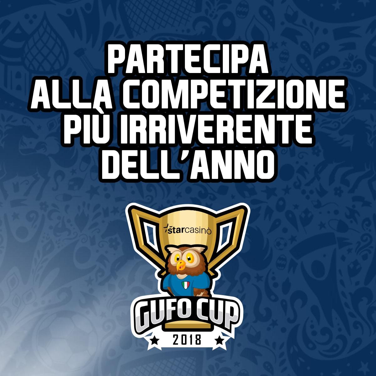 Gufo Cup la Competizione Mondiale di StarCasinó con Shade