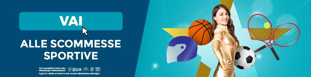 Scommesse sportive | StarCasinò