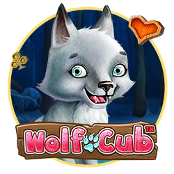 Wolf Cub Logo