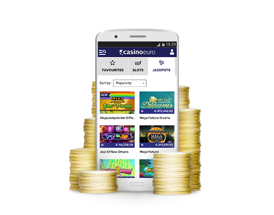 Casinoeuro App